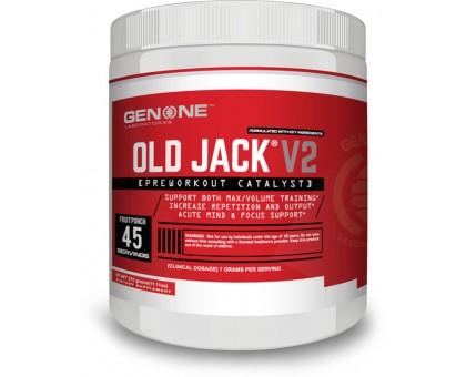 Genone Old Jack V2 315 г
