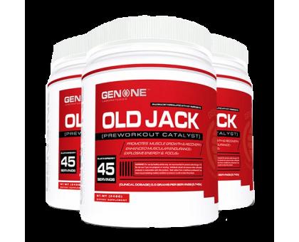 Genone Old Jack 250 gr
