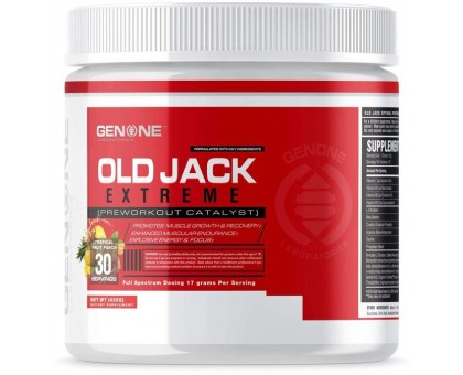 Genone Old Jack Extreme 425 гр