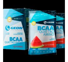 GEON BCAA QUATTRO AMINO (1 саше по 6 гр)