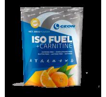 GEON Iso Fuel+Carnitine (300 gr)