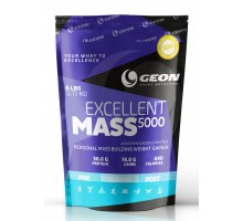 GEON Excellent Mass 5000 2720 гр
