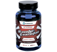 GEON N-Acetyl-L-Carnitine 75 caps