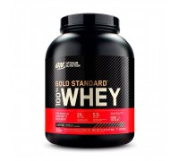 Optimum Nutrition 100% Whey Gold Standard 2270 гр