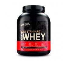 Optimum Nutrition 100% Whey Gold Standard 2270 гр