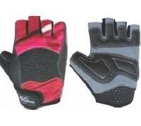 Sports Перчатки женские, красные