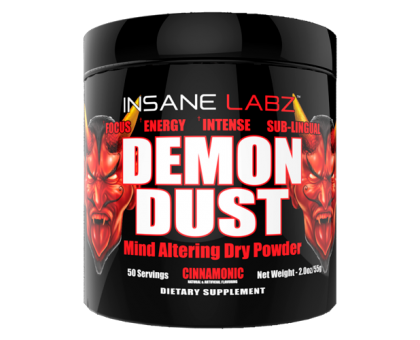 Insane Labz Demon Dust 55 gr
