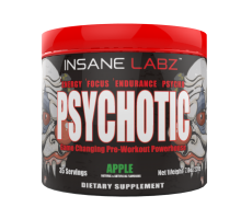 Insane Labz Psychotic 220 gr