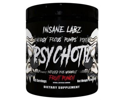 Insane Labz Psychotic Black 220 г
