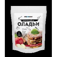 IronMan Оладьи протеиновые (без сахара) 300 г (срок 05.20)