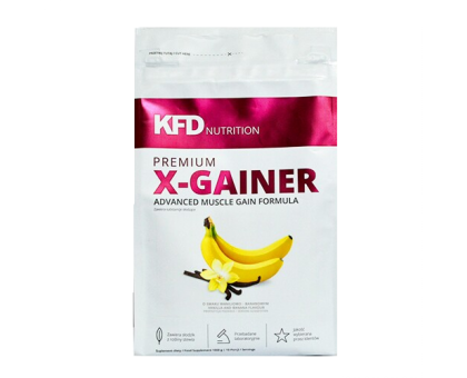 KFD X-Gainer 1000 гр