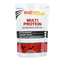 King Protein Multi Protein 900 gr