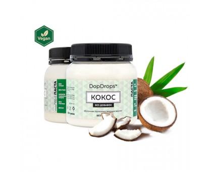 DopDrops Кокосовая паста 250г (без добавок)