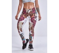 LabellaMafia Ink Family Legging