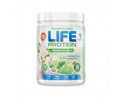Tree of life Life Protein 450 гр