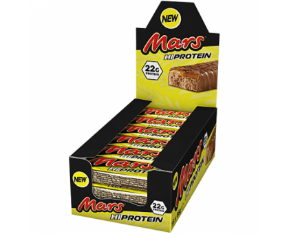 MARS INK HI-PROTEIN BAR 65 ГР