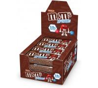 Mars INK M&M's Hi Protein Chocolate Bar 51 гр