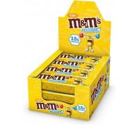 Mars INK M&M's Hi Protein Peanut Bar 51 гр
