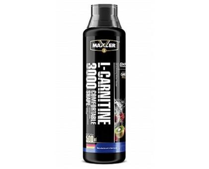 Maxler L-Carnitine 3000 500 ml