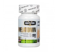 Maxler Melatonin 5 мг 60 таб