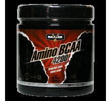 Maxler Amino BCAA 4200 200 tab