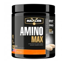 Maxler Amino Max Hydrolysate 120 таб