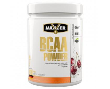 Maxler BCAA Powder 420 гр
