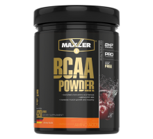 Maxler BCAA Powder 420гр