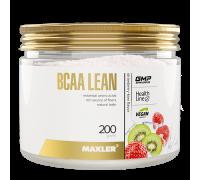 Maxler BCAA Lean 200 гр