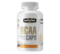 Maxler BCAA CAPS 240 капс