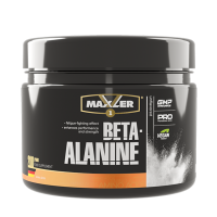 Maxler Beta-Alanine powder 200 гр