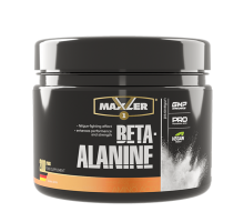 Maxler Beta-Alanine powder 200 гр