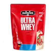 Maxler Ultra Whey Christmas 450 гр