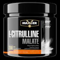 Maxler L-Citrulline Malate 200 гр