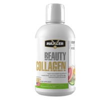 Maxler Beauty Collagen 450 мл