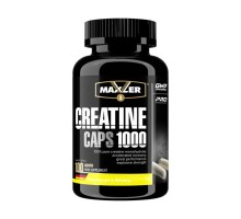 Maxler Creatine Caps 1000 100 caps