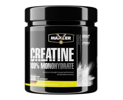 Maxler Creatine 300 г