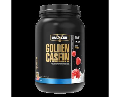 Maxler Golden Casein 908 гр
