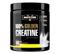 Maxler 100% Golden Creatine 300 гр