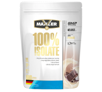 Maxler 100% Isolate 900 гр