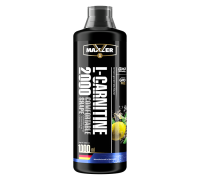 Maxler L-Carnitine 2000 1000 ml