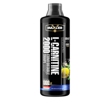 Maxler L-Carnitine 2000 1000 ml