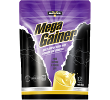 Maxler Mega Gainer 1000 gr