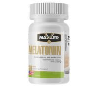 Maxler Melatonin 3 mg 120 таб