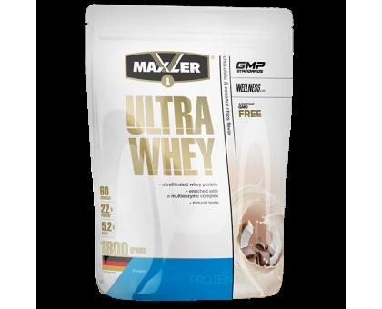 Maxler Ultra Whey 1800 гр