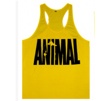 Animal Тренировочная майка для бодибилдинга