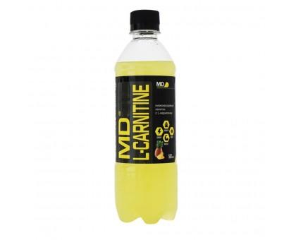 MD Напиток L-карнитин 500 мл
