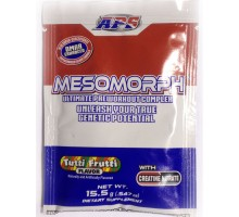 APS Nutrition Mesomorph (пробник 15,5 гр)