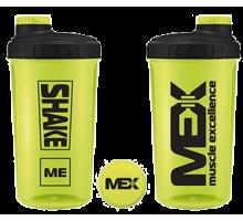 MEX nutrition шейкер 700 мл