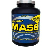 MHP Up Your Mass 2270 gr (срок 11.18)